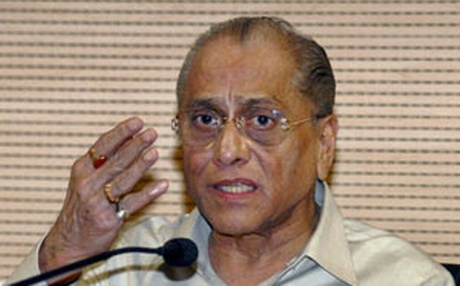 Dalmiya to represent BCCI at ICC annual meet