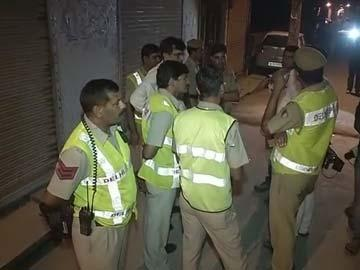 Constable shot dead, another injured in attack in Outer Delhi