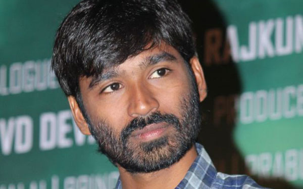 Dhanush to team up with Karthik Subbaraj next