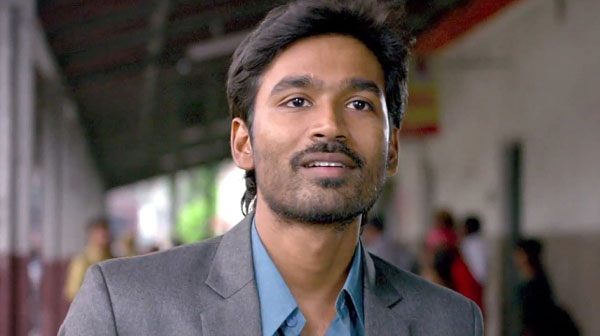 Dhanush on lookout for right script in Bollywood