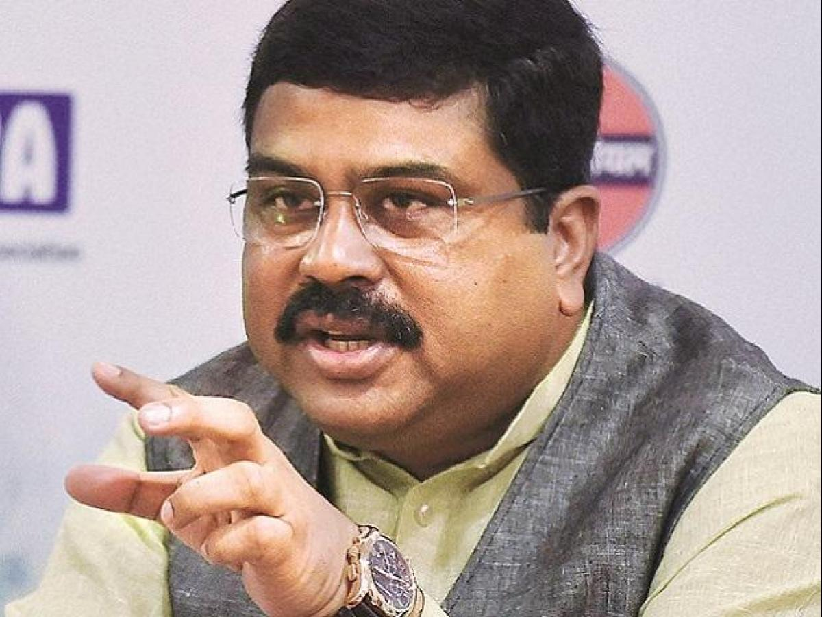 Rs 1.2 lakh cr investment planned for city gas network expansion: Pradhan