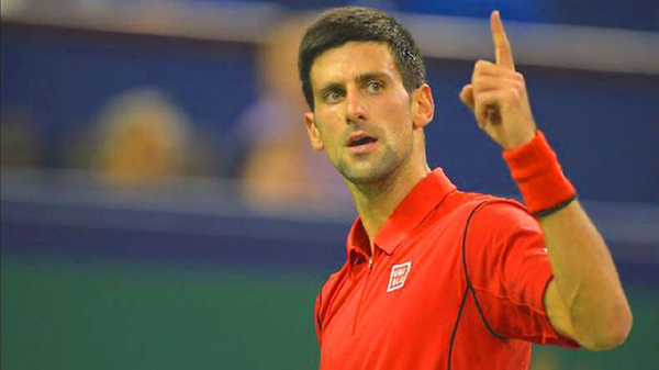 Djokovic says he was offered 110,000 pounds to throw match