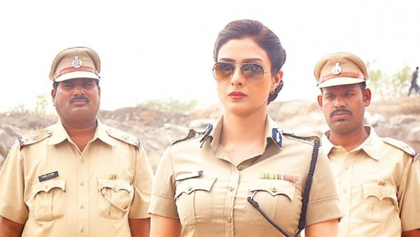No one but Tabu couldve played cop in Drishyam: Ajay Devgn