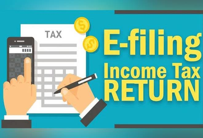 I-T e-assessment: Person with no PAN, e-filing account not eligible