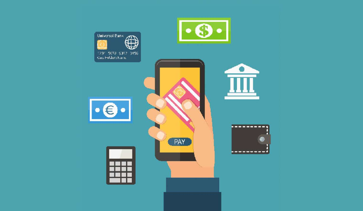Indian banks risk losing $9bn revenue to e-wallets by 2025