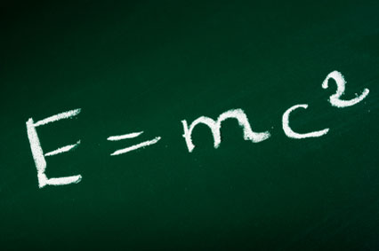 More than one brain behind Einsteins equation E=mc2?