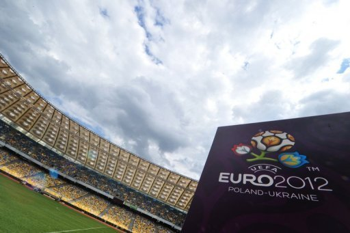 Euro 2012: Germany take on Portugal in first top clash