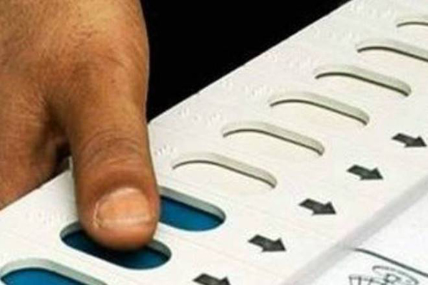 Over 3,500 file nominations for Telangana polls