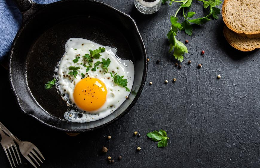 Eating 1 egg a day not bad for your heart: Study