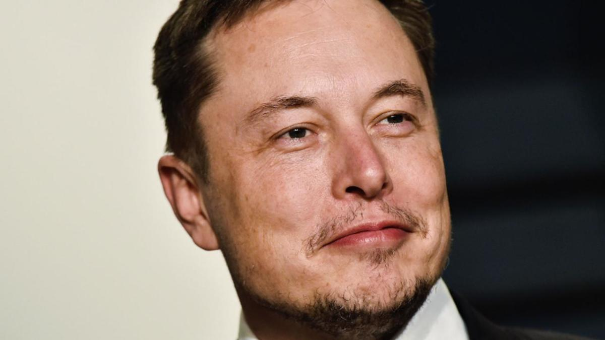 High import duties keeping Tesla off Indian roads: Musk