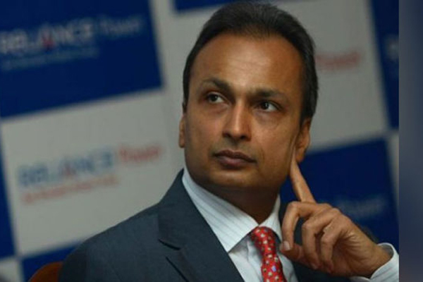 Anil Ambani met French Defence officials prior to Rafale announcement