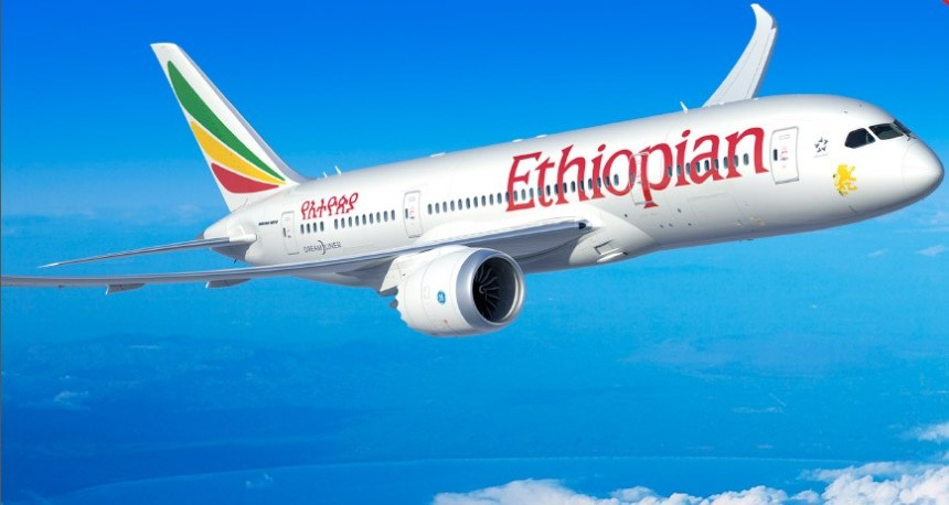 Pilot quickly called in Ethiopia plane emergency: NYT report