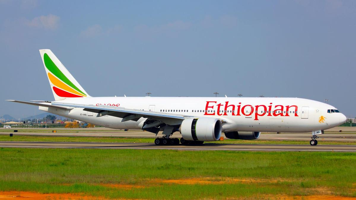 Ethiopian Airlines connects Bengaluru to Addis Ababa