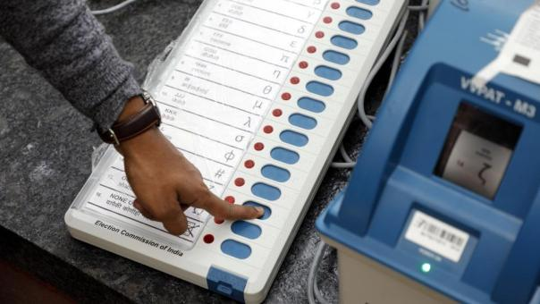 2.62 cr voters for October local body polls in Kerala