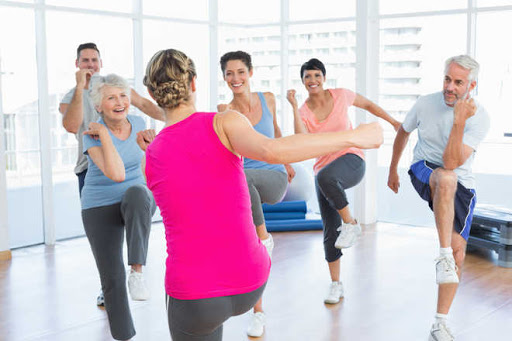 Exercise may slow brain aging in older adults