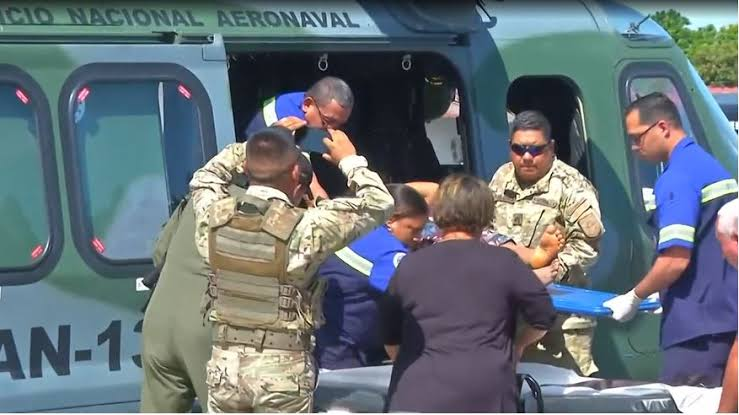 7 people found dead after suspected exorcism in Panama