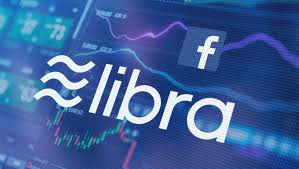 With Libra, Facebook takes on the world of cryptocurrency
