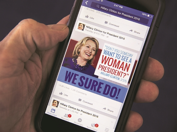 Facebook exempts political speech from fact-checking ahead of 2020 US polls