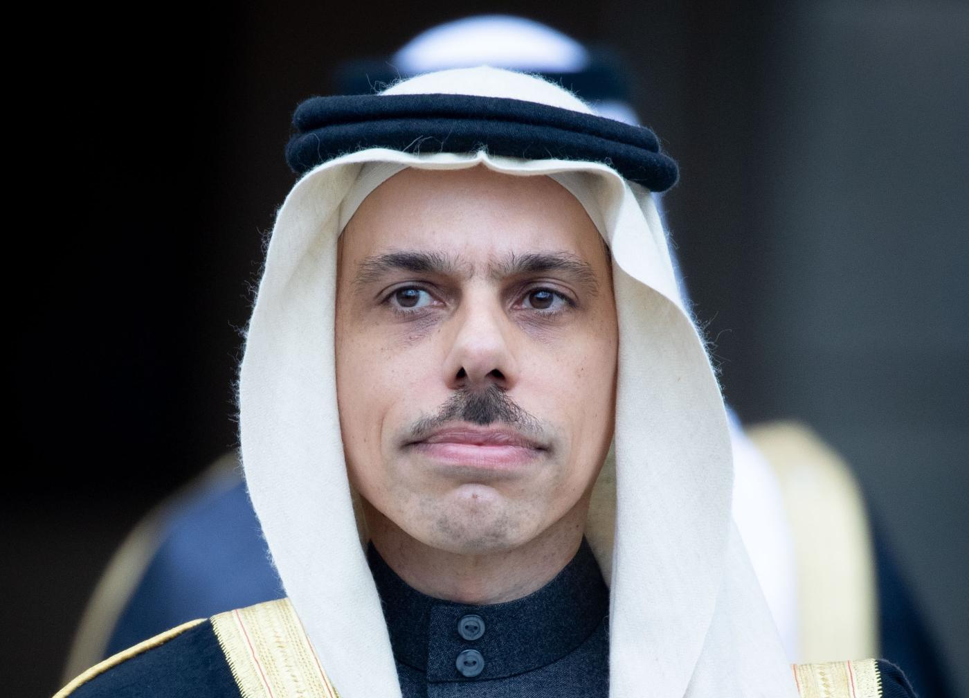 Saudi Arabia appoints new Foreign Minister