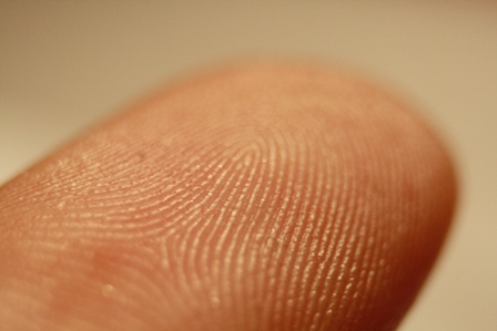 Indian-American scientist creates worlds first 3D fingerprint