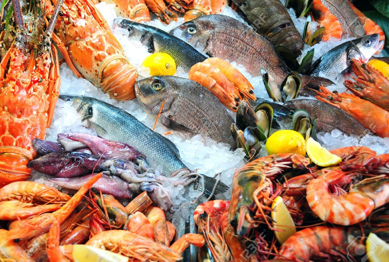 Union Coop heads to China to maintain fish food security standards