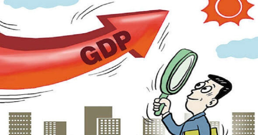 Fitch cuts Indias 2019-20 GDP forecast to 6.8%