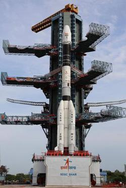 ISRO may use standby engine to launch GSLV