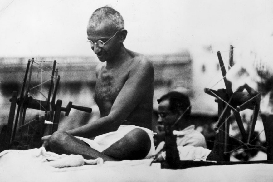 Gandhi's letter to British lord up for auction