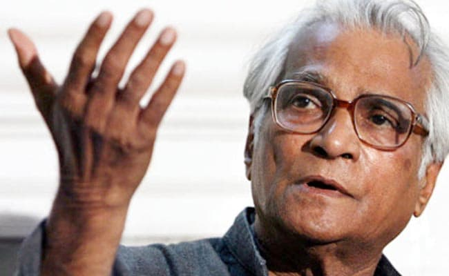George Fernandes and the Socialist degeneration