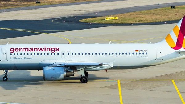 Germanwings co-pilot wilfully crashed jetliner: French prosecutor