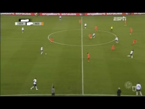 Euro 2012: Germany down Dutch 2-1 on Gomez double