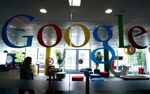 Six European countries challenge Google on privacy