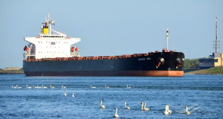 Gibraltar releases seized Iranian tanker with 24 Indians aboard