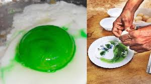 Experts close to unravelling green egg yolk mystery in Kerala