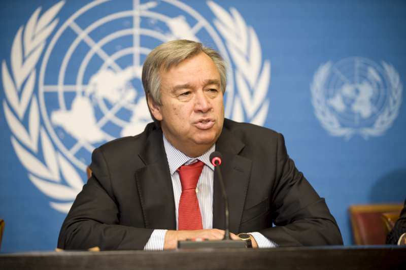 UN owes India $38mn for peacekeeping operations: Guterres