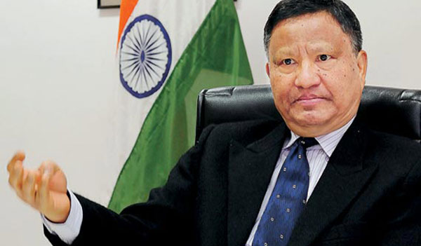 Harishankar Brahma takes over as CEC