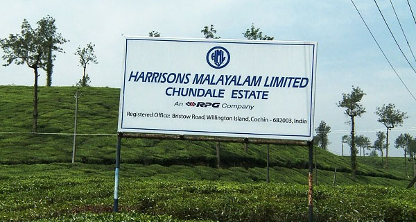 Vigilance report favours Harrisons; Validity for more than 2 acres land