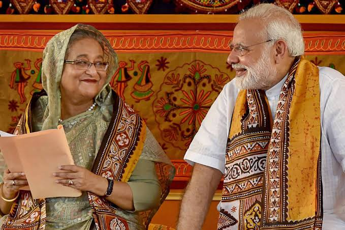 Citizenship issues and Indo-Bangla relations