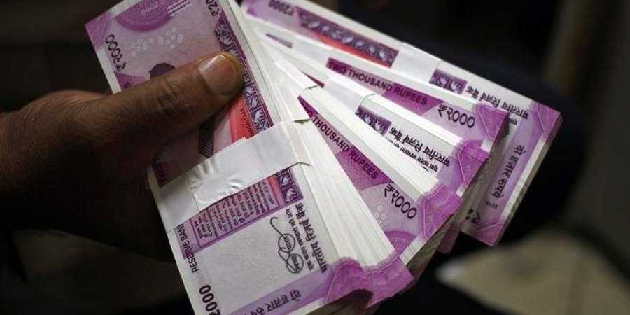 I-T Department unearths Rs 20,000 crore hawala, money laundering racket in Delhi
