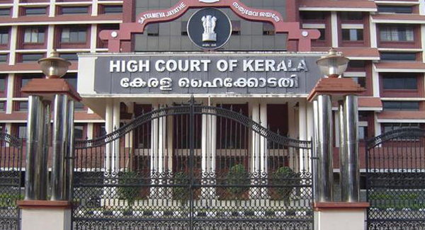 Form task force to end waterlogging menace in Kochi city: HC