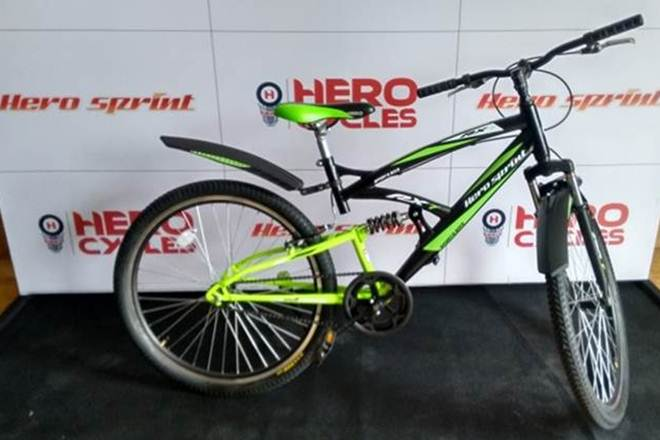 Hero Cycles resumes operations with 30% production