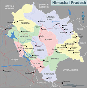 22 die in Himachal bus accident