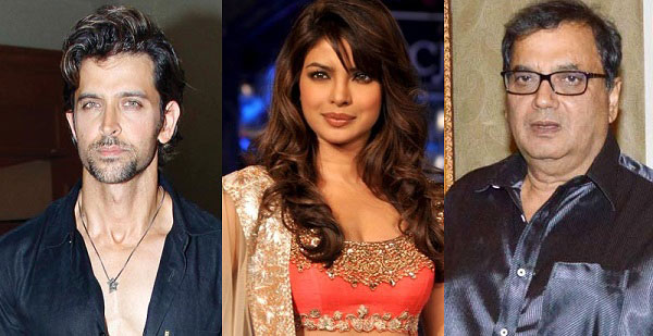 B-town supports Clean India campaign