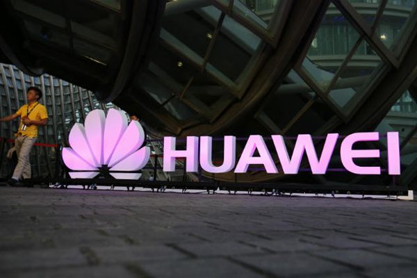 US unveils criminal charges against Huawei, company executive
