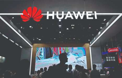 Huawei plans selling access to its 5G tech: Report