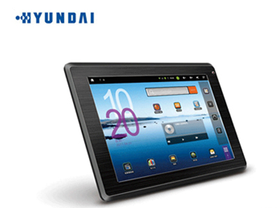 Hyundai to launch tablet production in Russia