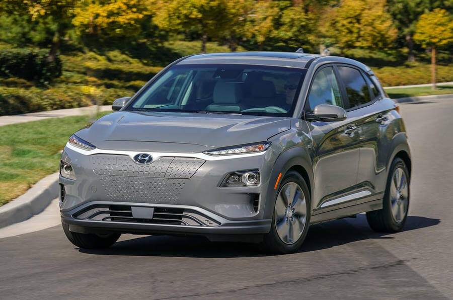Hyundai Motor developing mass market electric car