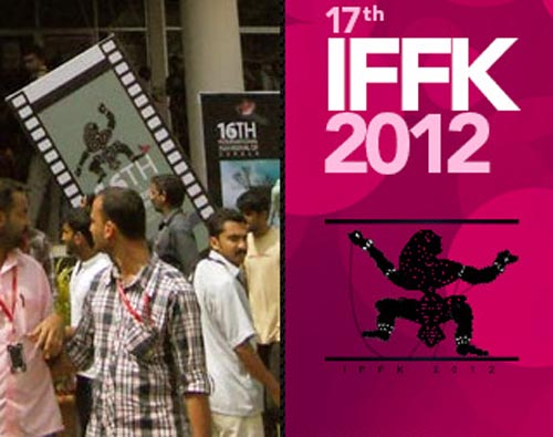 Latest attractions in IFFK 2012 world cinema section