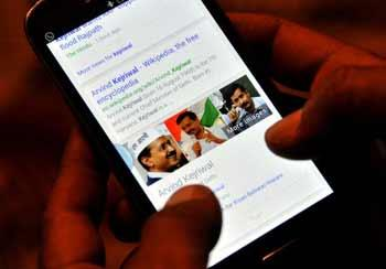 Online ads only after certification: Poll panel