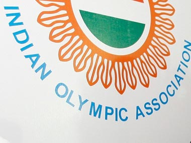 IOC acts tough, Indias Olympic ban to continue